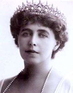 Queen Marie of Romania: The Romanian Massin Tiara | The Court Jeweller