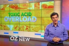 Toxic Acid Takedown: Fighting Inflammation