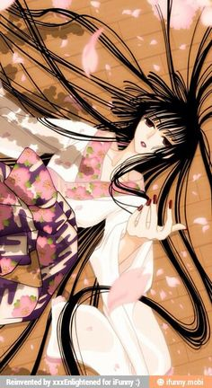 Xxxholic, Clamp, Anime, Art, Art Background, Kunst, Cartoon Movies, Anime Music, Performing Arts