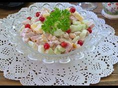 Вкусный салат с фасолью и корейкойhttps://www.youtube.com/watch?v=jKYd8-onXaI