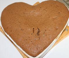 Moelleux au chocolat et aux pommes caramélisées Dessert, Tiramisu, Pancakes, Breakfast, Ethnic Recipes, Food, Molten Lava Cakes, Vanilla Sugar, Gooey Cake