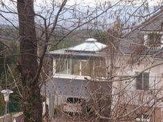 Elegant Dachgeschoss Wintergarten Von Alco Wintergärten
