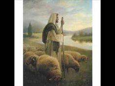 Savior Like a Shepherd He Lead Us