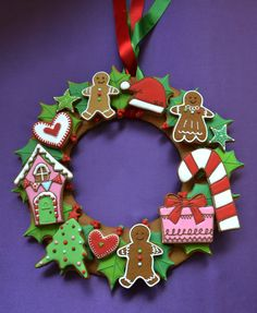 Deborah Hwang Dolci: Biscotti di Natale allo zenzero