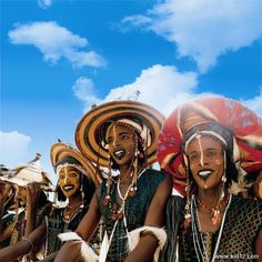 The Diverse Cultures of Nigeria Fulani People, French West Africa, African Tribes, Afro Punk, Ivory Coast, North Africa, Sierra Leone, Black History, Beautiful People