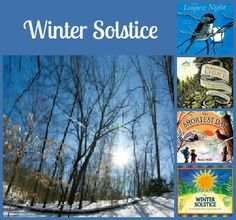 Books About the Winter Solstice