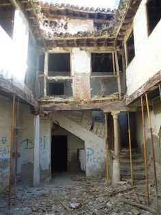 Casa-Huerta de los Carrasco.