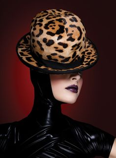 Leopard Love Fashion