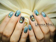 Urania B.V.P #nail #nails #nailart