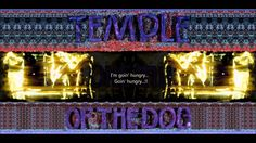 Temple of The Dog - Hunger Strike (Lyrics) HD