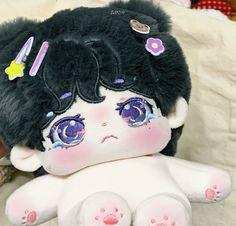 """특0I솜 저장소 on Twitter: """"울망… """" Kawaii Plush, Cute Plush, Bjd Dolls, Plush Dolls, Cute Toys, Kawaii Anime Girl, Diy Doll, Ball Jointed Dolls, Amigurumi Doll"""