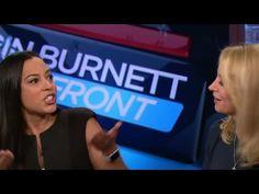 Bill Clinton is a rapist...CNN caught being HONEST about TRUMP