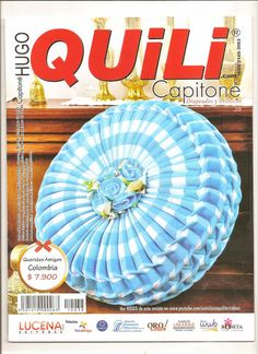 Quili capitone revista - Mary N - Álbumes web de Picasa Canadian Smocking, Sewing Projects, Projects To Try, Sewing Magazines, Smocking Patterns, Crochet Pillow, Diy Pillows, Pillow Ideas, Fabric Manipulation