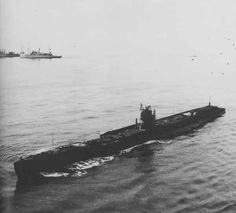 """U-boat is anglicized German Unterseeboot (""""undersea boat""""), & refers to military submarines operated by Germany in World War I & World War II. They were efficient fleet weapons against enemy naval warships, & used in an economic warfare role, enforcing a naval blockade against enemy shipping. The primary targets of U-boat campaigns were merchant convoys bringing supplies from Canada, British Empire & United States to Great Britain & Soviet Union & Allied Countries in Mediterranean."""