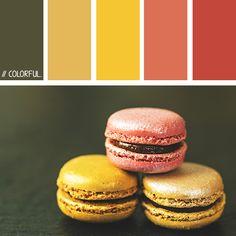 // COLORFUL. 0006 - PHOTOCREDIT: UNSPLASH @foodiefactor #kleur #kleurpaletten #kleurpallet #color #colorpalette #colorpalletes #colour #colourpalette #colourpalettes