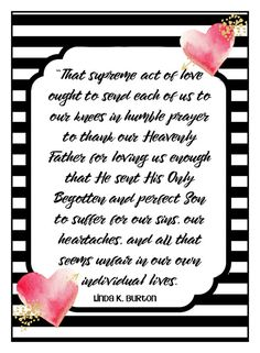 February 2017 Visiting Teaching Message by Mimileeprintables