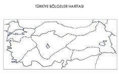 Türkiye Haritası Dünya Harita Para Pinterest Turkey