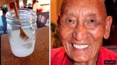 Os monges tibetanos são famosos por suas receitas. Compartilharemos seu segredo para obter uma pasta de dente tradicional, que demonstrou sua eficácia.