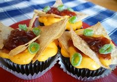"""Making junk food that looks like another kind of junk food is the new """"put a bird on it""""."""