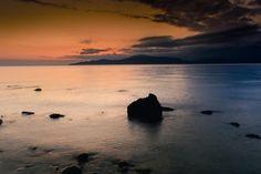🌈 Get this free picture sunset dusk sky     🏁 https://avopix.com/photo/19940-sunset-dusk-sky    #beach #sunset #dusk #shore #sky #avopix #free #photos #public #domain