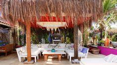 Aquabarra Boutique Hotel & Spa im Búzios, Boutiquehotels | Splendia - http://pinterest.com/splendia/