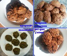 galette Labriski C'est Bon, Cereal, Muffins, Chocolate, Breakfast, Desserts, Food, Home Made, Tailgate Desserts