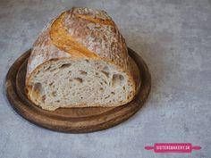 Bread, Food, House, Basket, Home, Brot, Essen, Baking, Meals