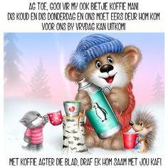Pin by birgit crews on guten morgen , guten tag Bon Weekend, Messages Bonjour, Cat Clipart, Image Chat, Goeie More, Tatty Teddy, Beautiful Gif, Cat Treats, Illustrations
