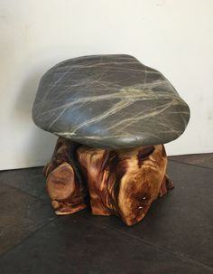 Suiseki ClimaX is Lavender and White Ice Nephrite Jade Boulder about 70 lbs.  wish for love Boulder