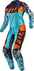 2016-Fox-Racing-Womens-180-Race-MX-ATV-Offroad-Motocross-Jersey-Pant-Combo