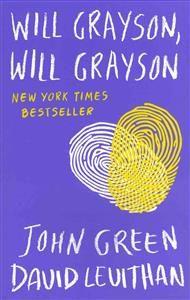 Will Grayson, Will Grayson av John Green & David Leuithan