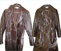 Whether you buried a leather jacket in the back of your closet or found a scruffy one on the cheap at the local thrift store, you can restore it to make it look as good as new. Leather Cleaning, Modern Man, Men Looks, Thrifting, Leather Jacket, My Style, Coat, Womens Fashion, Jackets