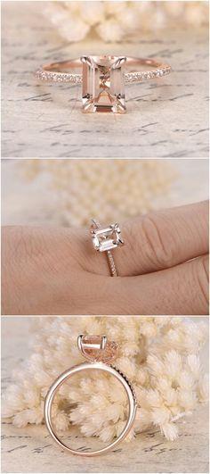 Engagement & Wedding Rings http://link.ssg.bg/2ifmEFs #Бижута Пръстен Pinterest