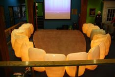 World's Largest Set of Teeth, at the Delta Dental Health Theater in St Louis, MO. Children's Dental Health Center - childrensdentalhealth.net