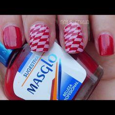 NAIL ART F1 http://nailenkha.blogspot.com.es/2016/09/nail-art-f1.html #bornprettystore #masglo #stamping #nails #notd #manicure #nailart #polish #nailspolish #nailideas #manicura #esmalte #uñas #unhas #blog #blogguer