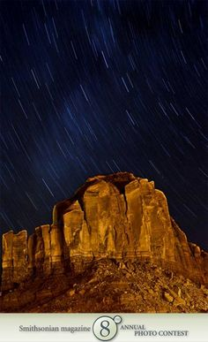 "Photo of the Day - January 20, 2012: ""Monument Valley, UT/AZ."" Taken by Massimo Strazzeri (Raleigh, NC). Photographed December 2008, Monument Valley, UT/AZ."