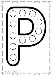 Escuela infantil castillo de Blanca: ABECEDARIO GOMETS Alphabet Writing, Preschool Writing, Teaching The Alphabet, Preschool Letters, Preschool Printables, Learning Letters, Letter P Activities, Jolly Phonics Activities, Fun Activities For Preschoolers