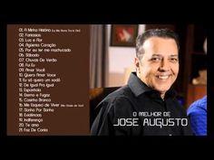 José Augusto - O melhor de José Augusto (CD COMPLETO 2009) Seleção. - YouTube