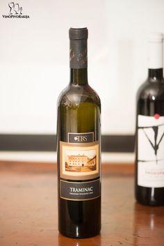 Traminac vinarija TRS, Ilok