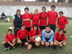JUEGOS CORRENTINOS 2014: Este domingo se juegan las finales del Provincial Sub 16 #VamosParaAdelante