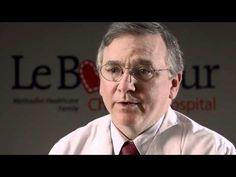 Meet Pediatric Orthopaedic Surgeon Dr. William Warner
