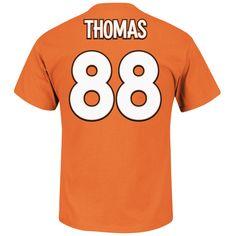 Denver Broncos Men s Demaryius Thomas