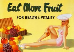 pin up fruit Pin Up, Coconut Health Benefits, Healthy Oils, Healthy Snacks, Fruit Art, Up Girl, Betty Boop, Health Problems, The Cure