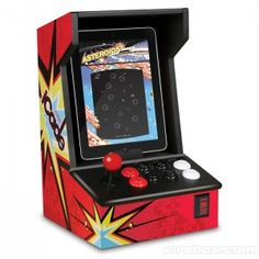 £79.99 iCade for iPad. Turn your iPad into a retro arcade gaming experience with the brilliant iCade.