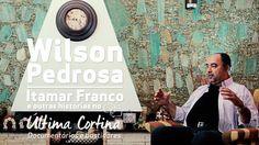 Última Cortina - Wilson Pedrosa