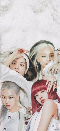 South Korean Girls, Korean Girl Groups, Blackpink Photos, Couple Photos, Kim Jisoo, Park Chaeyoung, Blackpink Lisa, Yg Entertainment, Nayeon