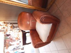 Pair of Jean Michelle Franck Armchairs - July 27th 2014
