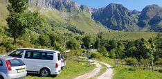 Camp Rut: idyllischer Platz im Soča-Tal, fernab vom Trubel Campsite, Van Life, Great Places, Have Fun, Road Trip, Travelling, Camper, Outdoor, Europe