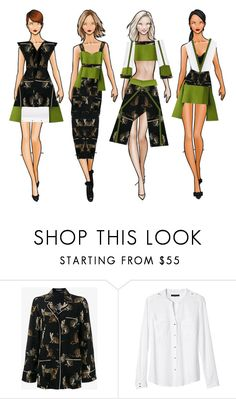 """""""Fashion Collection"""" by coppin-s ❤ liked on Polyvore featuring Dolce&Gabbana, Banana Republic and Bally"""