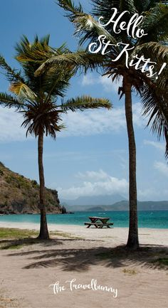 Say Hello St Kitts, an introduction to the tiny gem of a Caribbean Island that has so much to offer #mystkitts
